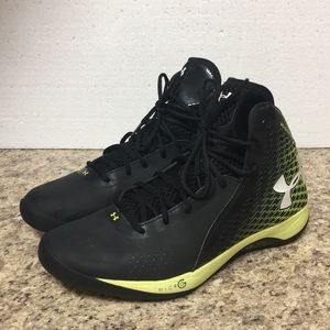 Under Armour Micro G Torch 3 Basketball Shoes